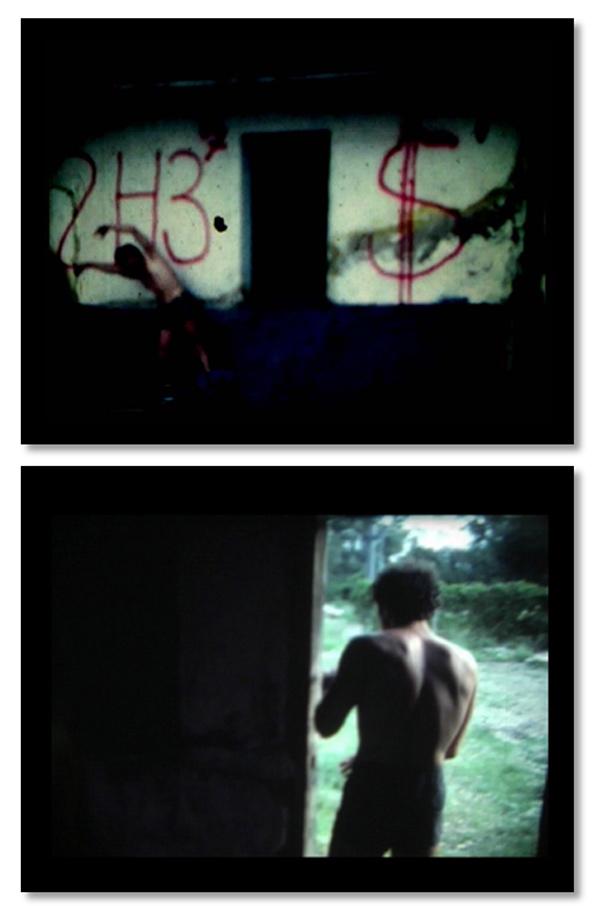 15 One - Screenshots| Rudolf Müller Filmemacher & Autor