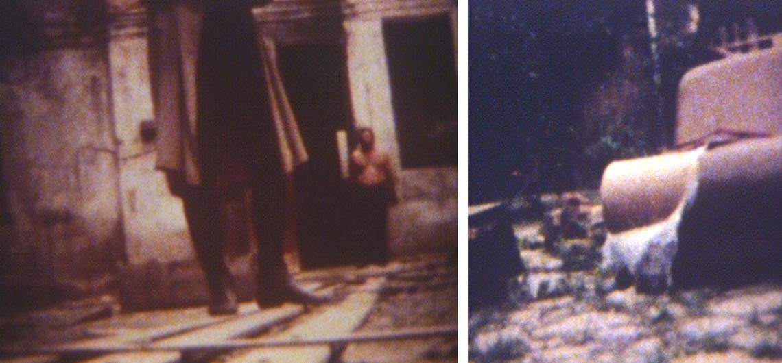 Tarkovskij - Film | Rudolf Müller Filmemacher & Autor