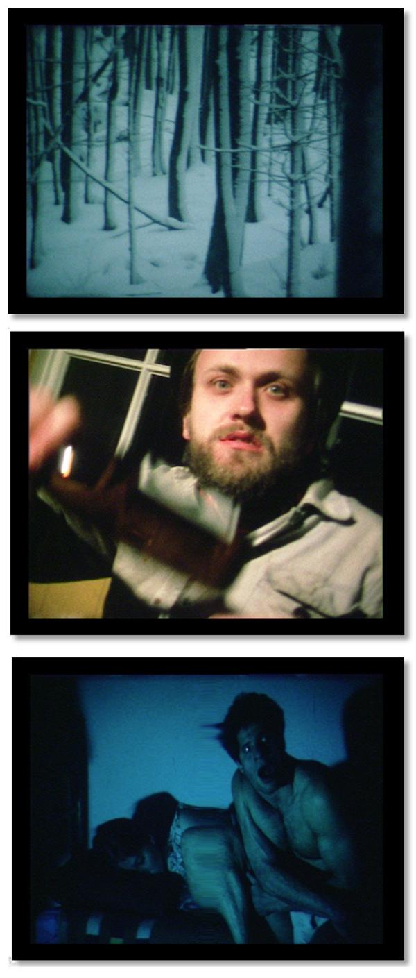 Alles ist schön - Screenshots | Rudolf Müller Filmemacher & Autor