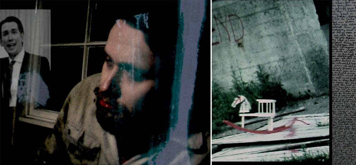 APPROXIMATE X - Film | Rudolf Müller Filmemacher & Autor