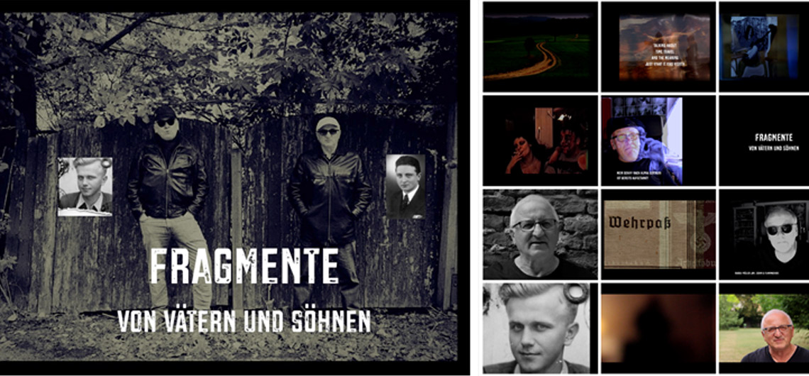 Fragmente - Film | Rudolf Müller Filmemacher & Autor