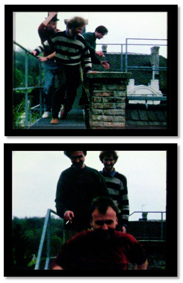 Roter Film - Screenshots | Rudolf Müller Filmemacher & Autor