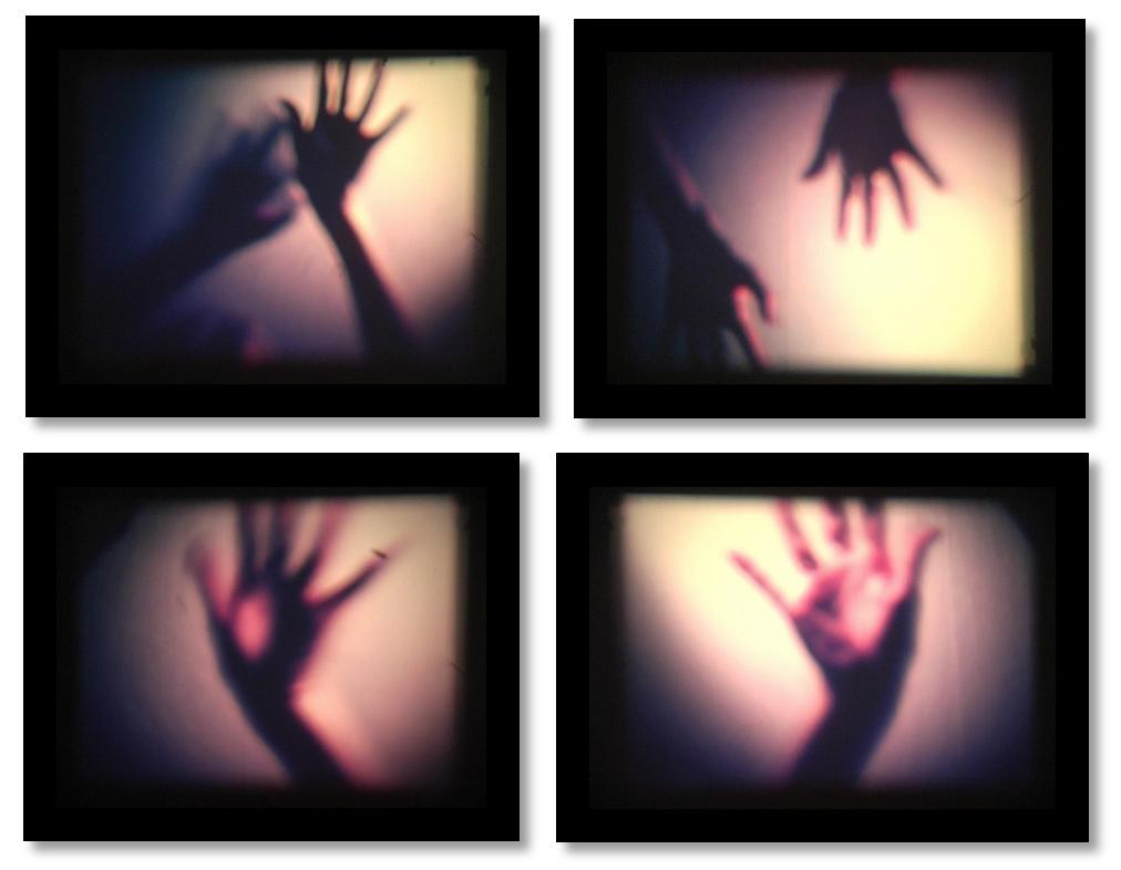 Roter Film - Screenshots| Rudolf Müller Filmemacher & Autor